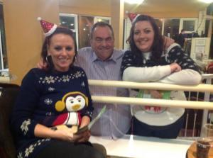 Blackpool Members Holiday 2016